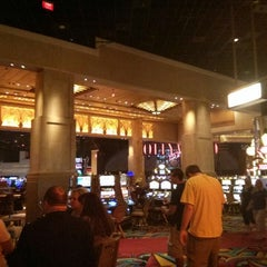 Photo taken at Hollywood Casino Lawrenceburg by Roy W. on 6/29/2013