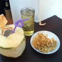 Photo taken at Le Tong Beach Hotel Phuket by Kabo N. on 3/7/2012