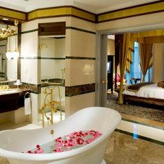 Photo taken at Plaza Athénée Bangkok, A Royal Méridien Hotel by Plaza Athénée Bangkok, A Royal Méridien Hotel on 7/1/2013