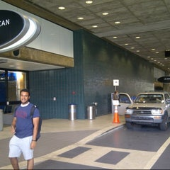 Photo taken at Baggage Claim 5 by Abdullah M. on 6/24/2013