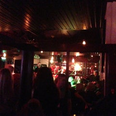 Photo taken at The Oliver Plunkett by Luke R. on 3/2/2013