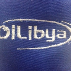 Photo taken at Oil Libya by Slim H. on 7/4/2013