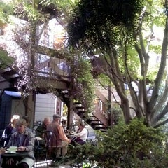 Photo taken at Arlequin Cafe & Food To Go by Sherry E. on 6/20/2013