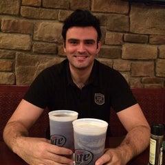 Photo taken at T J Maloney's Irish Pub by Sahar H. on 9/9/2014