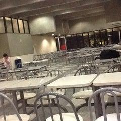 Photo taken at Universidade Paulista (UNIP) by Joao B. on 10/31/2012