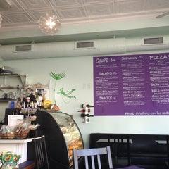 Photo taken at Fresca on Addison by Syd V. on 6/20/2013