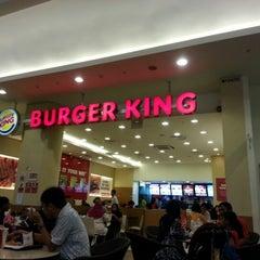 Photo taken at Burger King by no n. on 12/3/2012