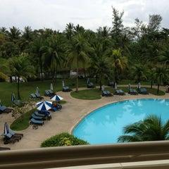 Photo taken at Hilton Phuket Arcadia Resort & Spa by Rita S. on 6/26/2013