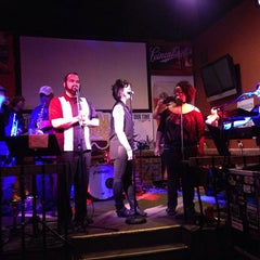 Photo taken at Whiskey Business by Lisa F. on 11/30/2013