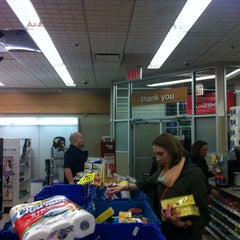 Photo taken at Rite Aid by Lance D. on 4/7/2013