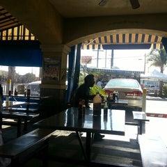 Photo taken at El Antojito by Harsha S. on 1/18/2014