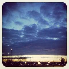 Photo taken at 18th Street Bridge by mike c. on 11/1/2012