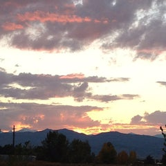 Photo taken at City of Longmont by @mrfboyer on 9/30/2012