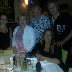 Photo taken at Emilio's by Laurinda H. on 6/30/2013