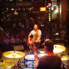 Photo taken at Fourth Street Live! by Josh B. on 8/26/2015