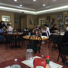 Photo taken at Tropic Cafe & Grill by Joseph C. on 1/31/2014