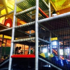 Photo taken at Family Fun Center by Kyle M. on 7/6/2014