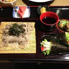 Photo taken at Kiku-Zakura (菊樱) by Johnson L. on 2/1/2013
