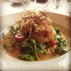 Photo taken at Cucina Vanina by Vanina M. on 9/21/2013