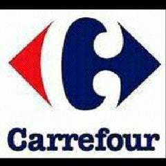 Photo taken at Carrefour by D  80Y on 11/15/2012