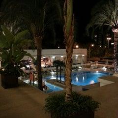 Foto tomada en Hotel RH Bayren Parc Gandía por Igor Z. el 10/24/2014