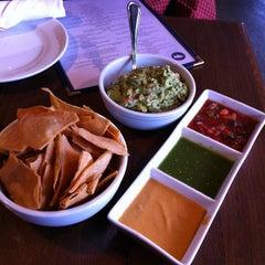 Photo taken at El Toro Blanco by Kathryn L. on 12/6/2012