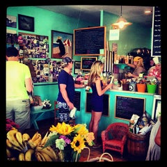 Photo taken at Joni's Montauk by Kathryn L. on 6/15/2013