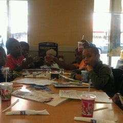 Photo taken at IHOP by TYree on 1/19/2013