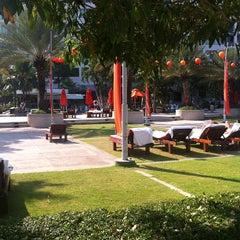 Photo taken at Amari Orchid Pattaya by Prae C. on 1/19/2013