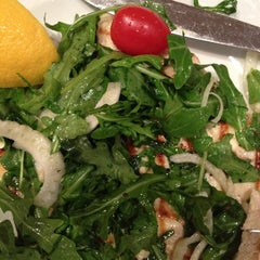 Photo taken at Cucina & Co. by Emily Punkimeowmeow d. on 7/3/2013