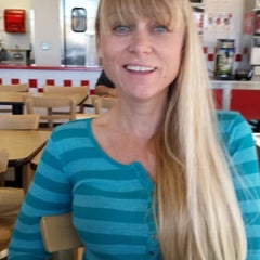 Photo taken at Five Guys by Shane M. on 11/16/2013