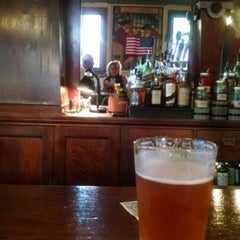Photo taken at The Palace Saloon by Jane M. on 8/15/2015