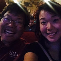 Photo taken at Orpheum Theatre by Jin C. on 8/8/2015