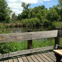 Photo taken at Portage Creek Bicentennial Park by Glenn B. on 6/18/2013