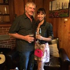 Photo taken at Wine 101 by Linda P. on 6/15/2015