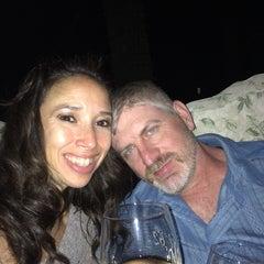 Photo taken at Wine 101 by Linda P. on 5/24/2014