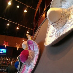 Photo taken at Compadre's Mex Mex Grill by Shalyn C. on 11/10/2013