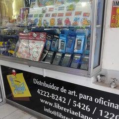 Photo taken at Avellaneda by Libreria E. on 8/25/2014