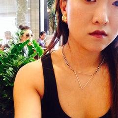 Photo taken at Market Café Vdara by Melanie S. on 1/9/2015