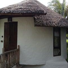 Photo taken at AANA Resort & Spa Koh Chang by Arthornwan J. on 10/29/2012