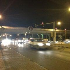 Photo taken at al khoud round about by ferdinand l. on 11/8/2012