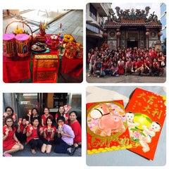 Photo taken at ซอยเทพลีลา (Soi Thep Lila) by HoneyBee =. on 2/18/2015