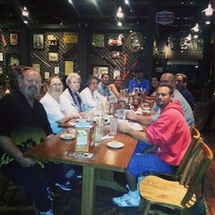 Photo taken at Cracker Barrel Old Country Store by Ashley B. on 9/30/2013