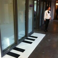 Photo taken at L'École du Design Nantes Atlantique by Florent*** M. on 10/12/2012