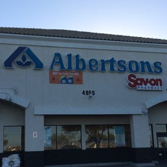 Photo taken at Albertsons by Myron S. on 6/29/2014