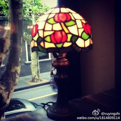 Photo taken at 古董花园 | Antique Garden Shanghai by Daisy X. on 10/10/2014