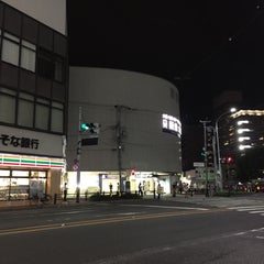Photo taken at 四条大宮 交差点 by あっきー on 7/16/2015