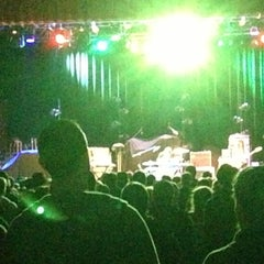 Photo taken at Sherman Theater by Raquel S. on 3/20/2013