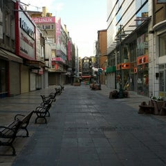 Photo taken at 27 Mayıs by Mehmet A. on 8/8/2013