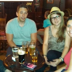 Photo taken at Little Temple Bar by Patrick M. on 5/31/2014